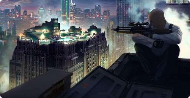 Hitman Sniper Provocarea