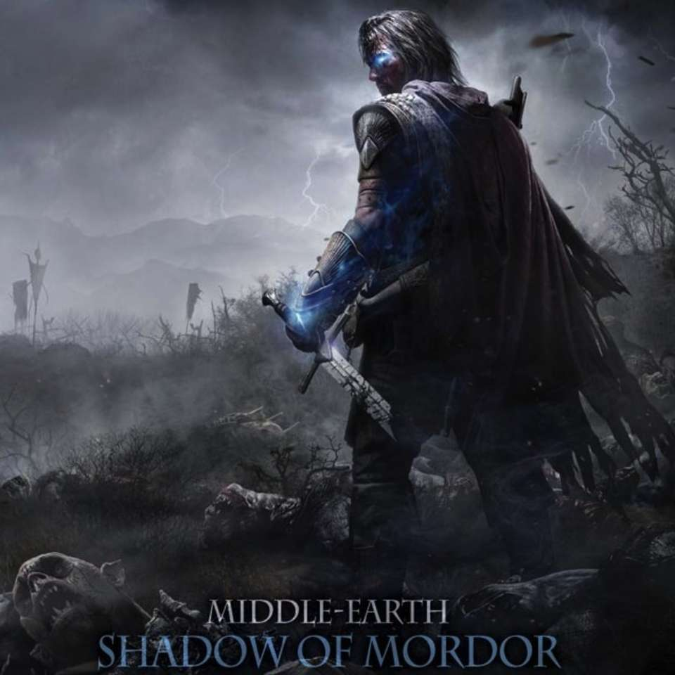 LOTR Shadow of Mordor