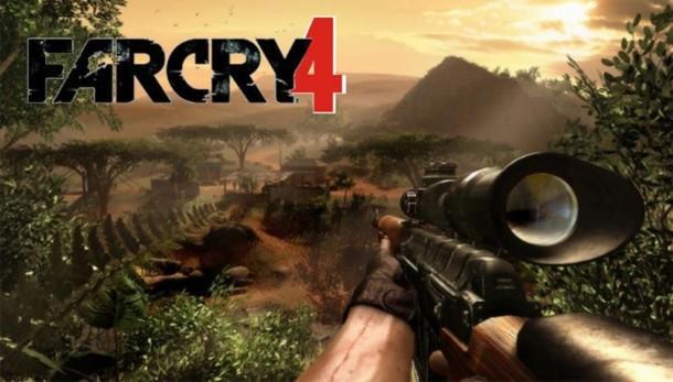 Far Cry 4 detaliat