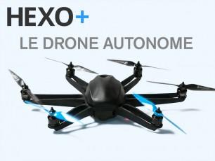 Drona Autonoma