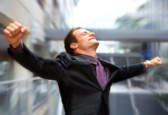 Antreprenor de succes